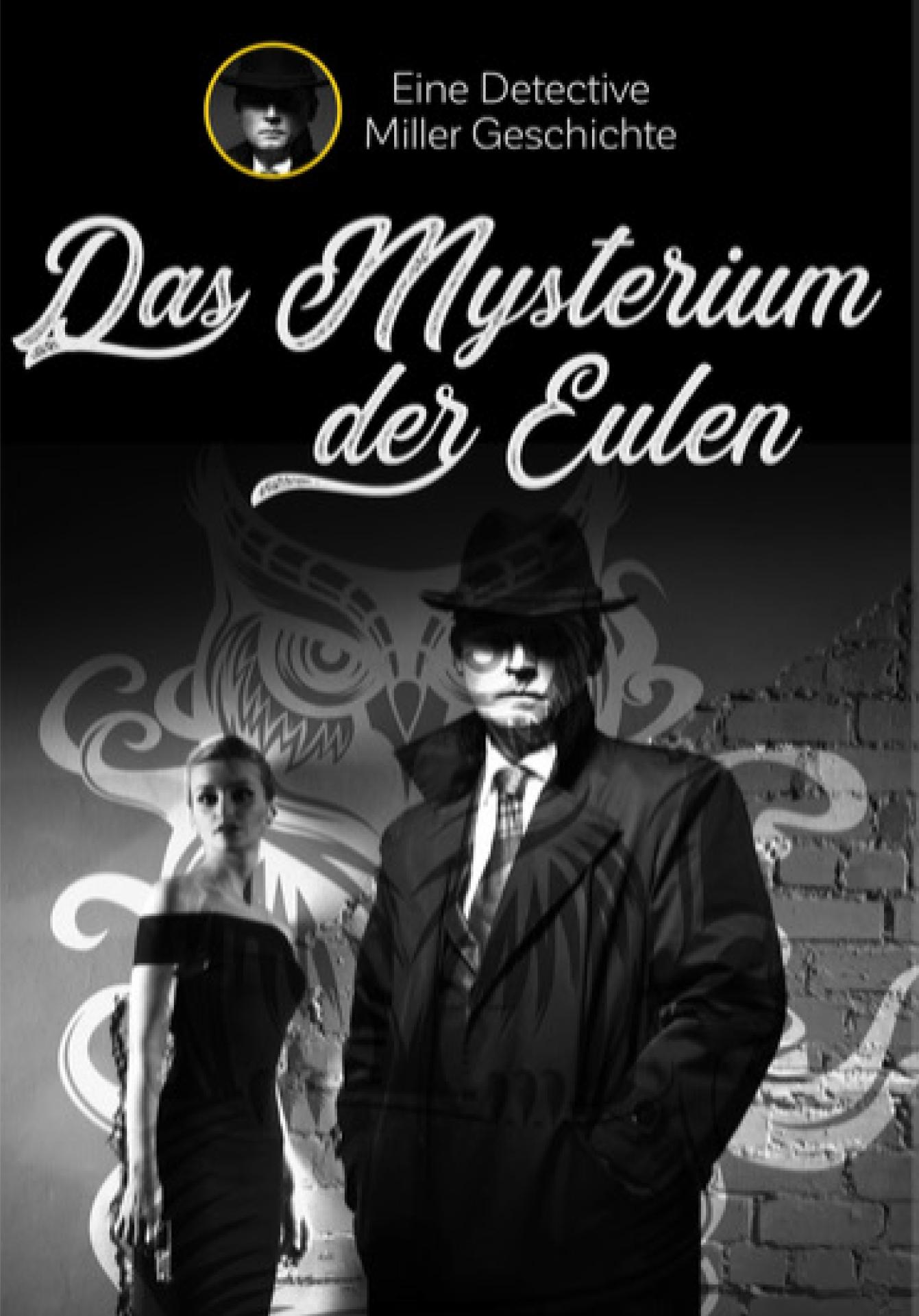 Werke Messengerbooks Das Mysterium der Eulen