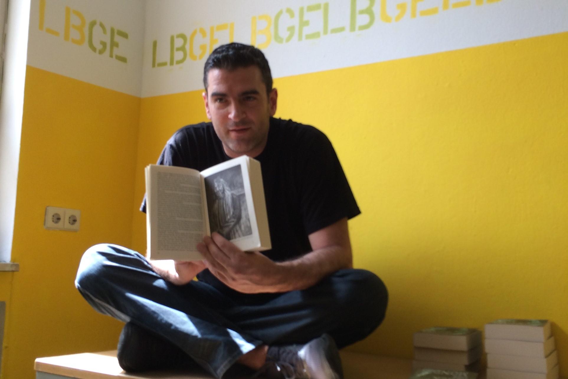 Autoren Christian Sussner