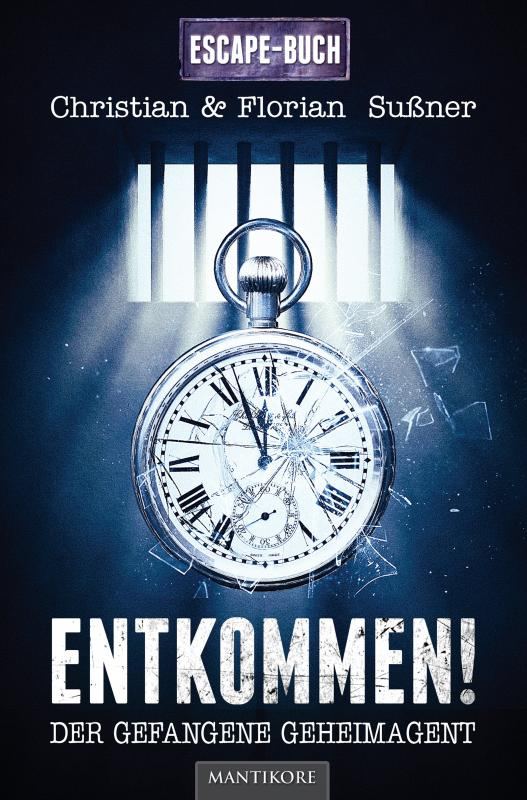 Downloads Escape-Buch Entkommen